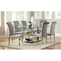 Available In Many Colors Dining Table