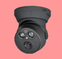 Iv Pro Iv-da2bk-ip3-poe-2.2 Mp Indoor Ip Camera