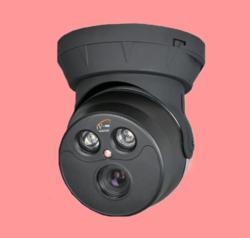 Indoor IP Camera - 2.2MP