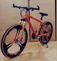 BMW Power Orange MTB Cycle