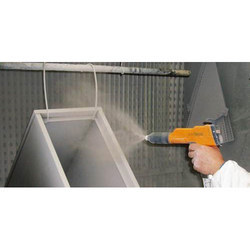 MS Powder Coating Services