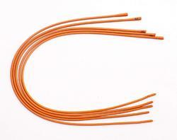 Natural Rubber Neti (Rubber Catheter) Pack Of 5 Pcs. No 4, For Clinical