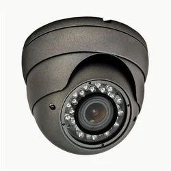 4 MP Dome Camera