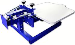 Screen Printing Tables