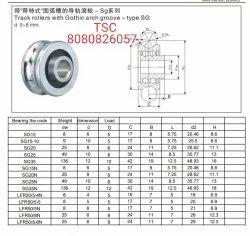 TSC SG25 Sewing Machine Bearing
