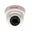 30 Mtr. CP Plus CCTV 2.4MP Dome Camera