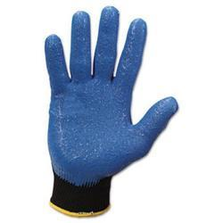 G40 Blue Nitrile Gloves
