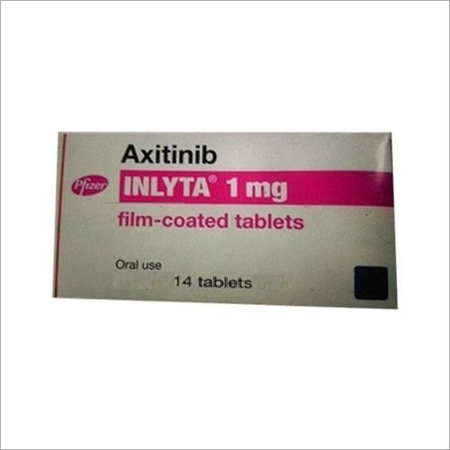 Inlyta Cancer Tablet