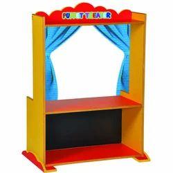 PH -7002 Pupeet Theater Role Play House