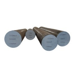 Cold Working Tool Steels