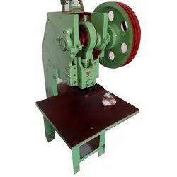 Rubber Sole Making Machine