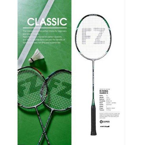 Classic FZ FORZA Badminton Racket 48484ab671d91