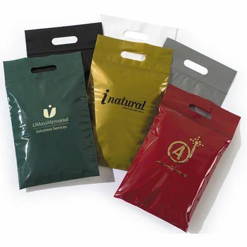 Printed Ziplock Bags