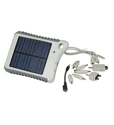 Solar Smart Phone Charger