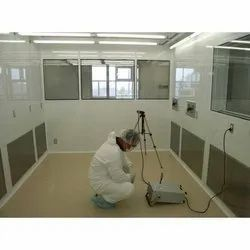 Modular Cleanroom As Per ISO 14644 Standards