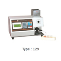 Controller Based Flame Photometer With Compressor And Na