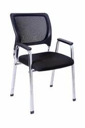 Visitor Chair With Arms