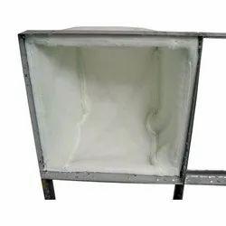 Cube Filter for Industrial, Model Name/Number: KL-CF
