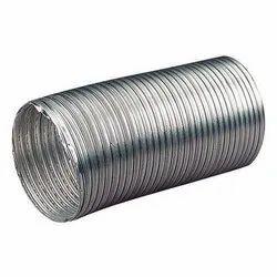 Semi Rigid Aluminium Duct Hose