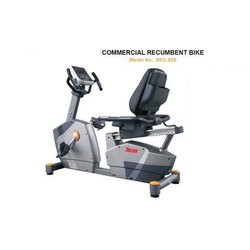 REC-855 Commercial Recumbent Bike