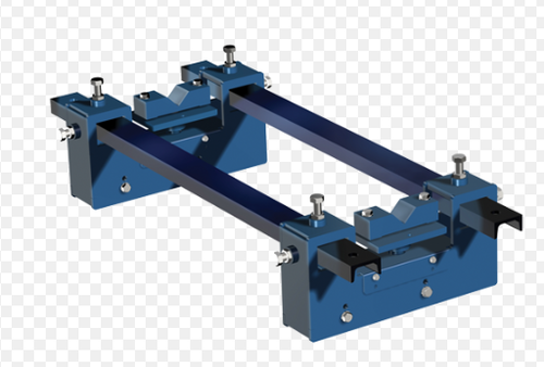 Belt Weigher, Belt Weighing System in Peenya, Bengaluru , Indus Control And  Automation Pvt Ltd | ID: 1227419997