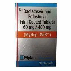 Hepatitis C Tablet