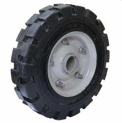 Heavy Duty Rubber Wheel