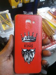 Printed Mobile Phone Back Cover