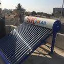 200 Liter Solar Water Heater