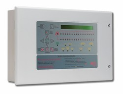 Automatic Fire Panel