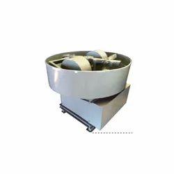 Roller Type Pan Mixture