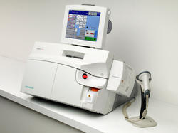 Arterial Blood Gas Analyzer
