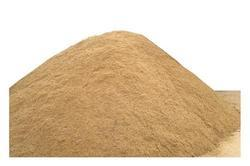 Graded Sand For Pesticide Industries