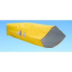 Multiwall Yellow Sack Liner