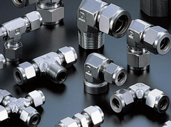 Ferrule Fittings and Instrumentation Fittings