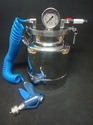 Fluid Contamination Analysis Kit Pressure Vessel