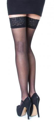 7b3b52768 Women Nylon Black Color Stocking