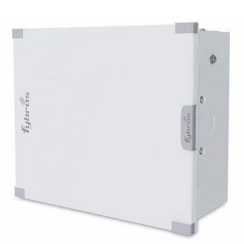 4Way Single Phase Double Door  Distribution Box