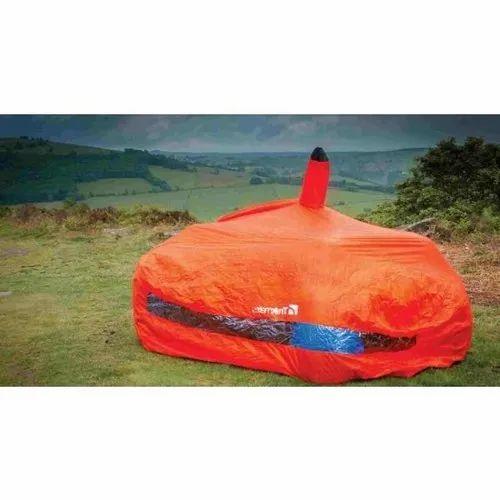 Trekmates Mountain Pod Group Shelter