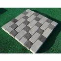 Concrete Interlocking Pavers