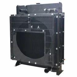 康明斯发动机散热器,容量:4.5 lt
