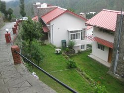Oak Ridge Homes - Cottages For Sale Mukteshwar - Villa For