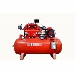 20 Hp Compressor