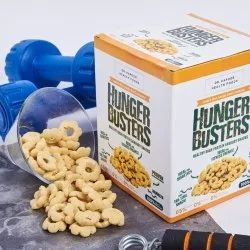 Hungers Busters 1.4 Kg Tomato Healthy Food Snack, Packaging Type: Box