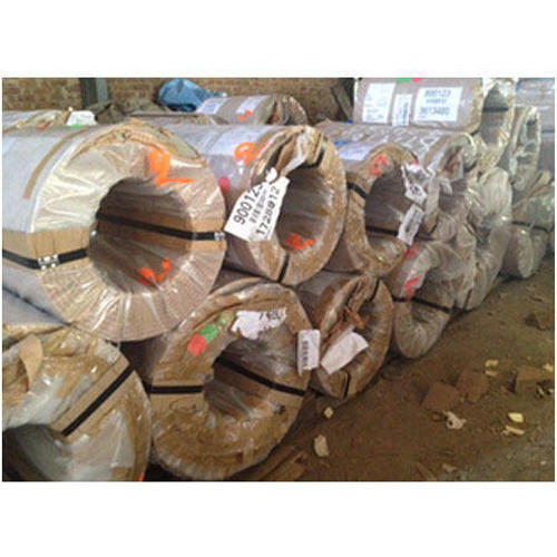 Tinplate Products Double Reduced Tinplate Coil Importer