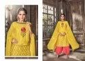 Shree Fabs Nipoor Pariyala Type Salwar Kameez Catalog