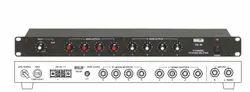 Da-80 Pa Audio Splitters
