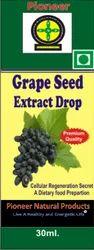 Grape Seed Drop 30 mL