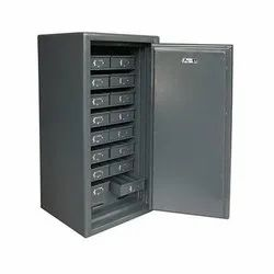 Stainless Steel High Strength Fire Proof Safe
