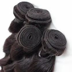 Virgin Remy Weft  Human Hair